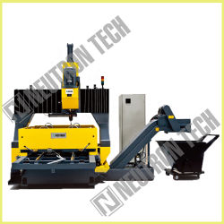 CNCc$doppelt-worktable-Bohrmaschine für die Platten hergestellt in China