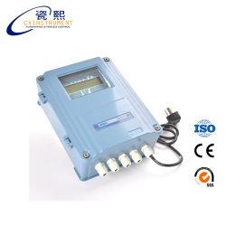 Цифровой измеритель расхода воды с Dn50~DN700 датчика и 1% точности алюминиевого сплава цифровой измеритель расхода