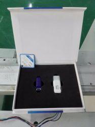 Para la venta de Software de diseño Topwisdom bordados/hilo/gancho/Bobbin caso/aguja/Motor piezas de máquinas de bordado