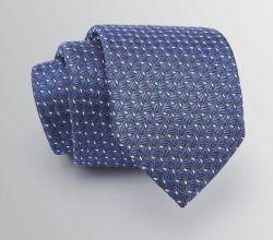 Тканый жаккард шелковый галстук для деловых людей