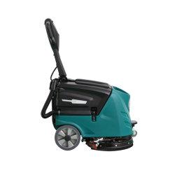 Automatische compacte opvouwbare vloerreiniger Eco-scrubber