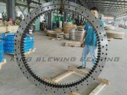 Tc de la excavadora 322c del círculo, cojinete de giro de rotación, el anillo de deslizamiento
