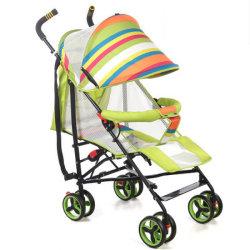 2020 Großverkauf-Baby-Spaziergänger 3 in 1 /Hot-Verkaufs-Kinderwagen mit Auto-Sitz /Cheap, das China-FabrikluxuxPram für Baby faltet
