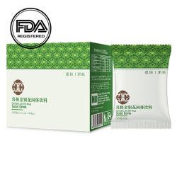 Produit d'enregistrement de la FDA Chinese Herbal formule améliorer Infuenza Symptôme