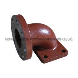 砂型で作ることによる弁の付属品弁ハウジングのための工場直売の鋳鉄