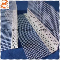 PVCガラス繊維の網が付いている上塗を施してある天使のビード