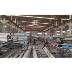 Строительных материалов ASTM AISI 347 Ч/304/316L сварные/Бесшовная труба из нержавеющей стали трубы