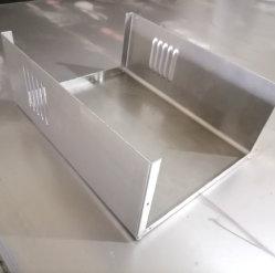 Corte láser de OEM personalizadas de estampación y soldadura // Productos de Metal de hoja de Shell/Box