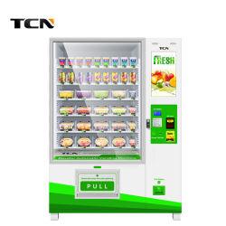 Tcn Автоматическая растительного/салат/яйцо/фрукты автомат с элеватора соломы