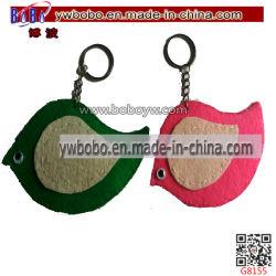 Cadeau de Noël Trousseau d'artisanat de l'éducation Toy estimé des exportations de textiles8155 Agent (G)