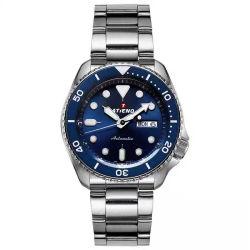 Mouvement Janpan étanche plongeur automatique/plongée Calendrier Mens montres mécaniques