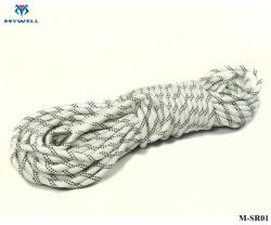 M-SR01 el rescate de la cuerda de hilo de seguridad contra incendios