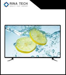주식에 있는 중국 LED LCD SKD 텔레비전