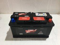 Ss-DIN88mf 12V88ah Leitungskabel saure wartungsfreie AGM-Anfangsendautomobil-Batterie