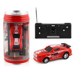 新しい到着小型車のコークスはおもちゃを競争させるRC車20km/Hの無線のリモート・コントロール車RC子供のギフトRCモデルのためのおもちゃ4つの頻度のできる