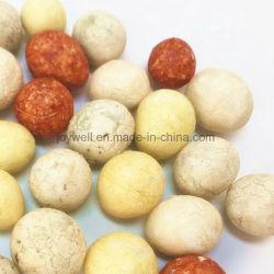 Meriendas populares de la nutrición de alta PM93 3 cacahuetes recubiertos de sabor
