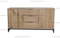 Pays nordique maison de ferme du mobilier design trois tiroirs deux portes de la poitrine