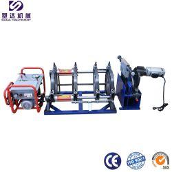 90-315mm tuyau de HDPE de soudure en bout de champ hydraulique Machine/Butt soudeur machine/machine de soudage du tuyau de HDPE