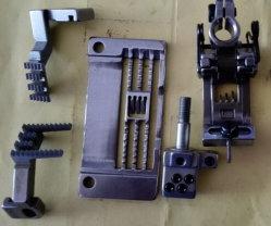 Cama Pequena Siruba Cowerseem G007h Manômetros Peças para máquinas de costura