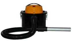 Litio 7,2V Chimenea barbacoa de polvo seco de potencia aspirador de cenizas