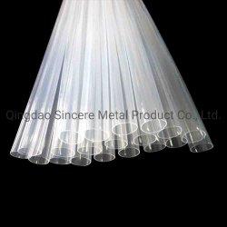 Tubazione termorestringibile del tubo protettiva protezione UV che tende a dissipare statica FEP della lampada del Fluoropolymer