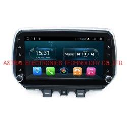 10.1 pouces Android Autoradio pour Hyundai Tucson IX35 2019 avec la navigation GPS Carplay 4G SIM Bluetooth DSP