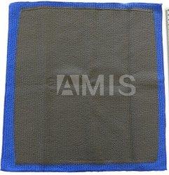De V.S. patenteerden Nano Handdoek van de Klei, de Handdoek van de Staaf van de Klei, de Fijne Handdoek van de Klei van de Rang Snelle Pre