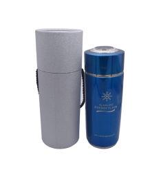 De alkalische Kop van de Filter van het Water van Sporten/Fles met Naar maat gemaakt Embleem