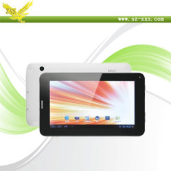 7-дюймовый 3G планшетный ПК с телефонного вызова A13-3G