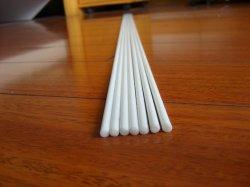 Om Ribben van de Schaduw FRP van 4mm de Witte Roman, Ribben van de Schaduw van de Glasvezel Roman