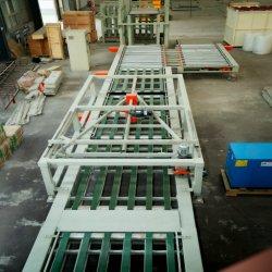 Magnesiumoxide bouwplaat Machinery Plant