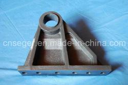 منتج معدني من الحديد المصبوب من الرمال