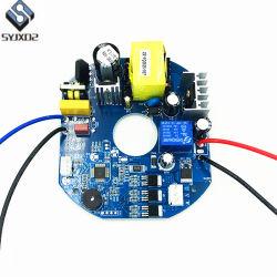 絶縁型 240mA 3 W LED 電球ドライバダークエネルギー回路 基板 IC 3W LED ドライバ回路定電圧出力防水 LED ドライバ