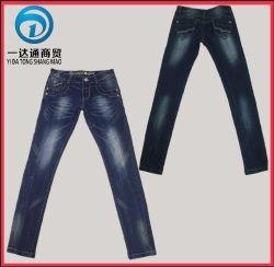 2015 Fille du demin Long pantalon Fashin/Jeans