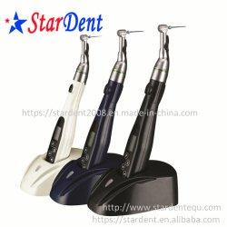 De tand Draagbare Draadloze LEIDENE van het Kanaal van de Wortel Endodontic Motor van Endo van Apparatuur van de Tandarts van het Laboratorium van het Ziekenhuis de Medische Chirurgische Kenmerkende