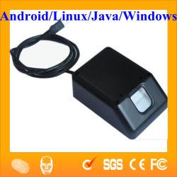 中国の低価格の人間の特徴をもつ指紋光学センサーHf4000