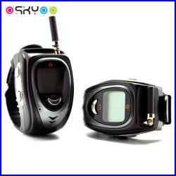 Bidirektionales mobiles Interfon-Armbanduhr-Radiofunksprechgerät (FOS-820)