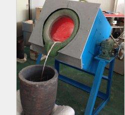 Petit Four de fusion par induction en aluminium/fonderie/four/cuisinière