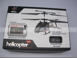 IPhone, Android, iPad Control Remoto Helicóptero RC Toys