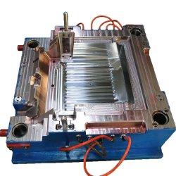 Personnaliser l'outillage de moulage par extrusion en caoutchouc de silicone de moulage par injection de plastique pour le moulage de pièces automobiles