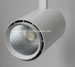 25W à intensité réglable LED ultra Focus COB Voie lumière
