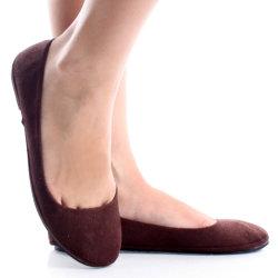 Las mujeres baratos zapatos casual plana orden OEM está disponible