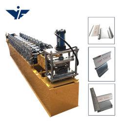 Rolete de boa qualidade máquina de formação de rolos da porta do obturador para a Índia Omã Arábia Árabe
