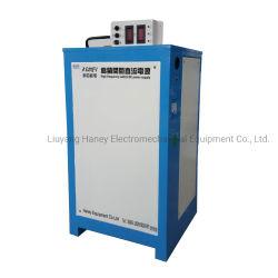 경쟁력 있는 가격 4000A 12V DC 구리 하드 크롬 전기 도금 정류기 냉각수 전원 공급 장치