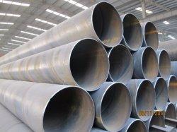 抗打ち工事構造の管のためのSSAWの管