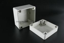 الأحجام القياسية IP66، علبة إلكترونية بلاستيكية مانعة للمياه ABS