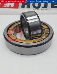 Zylinderförmiges Hochgeschwindigkeitsrollenlager Nu2318, Nu418, Nup218, Nup2218