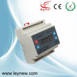 3채널 고전압 DMX 0-10V 조광기 - 출력 0-10V 신호