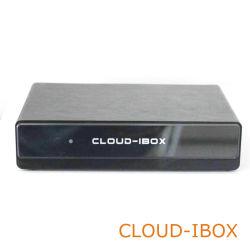 Vu-Solo- Wolke Ibox HD DVB-S2 Satellitenfernsehen-Empfänger-Vl-Solo 2