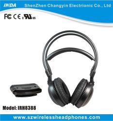 Инфракрасные беспроводные наушники для использования в домашних условиях Irh8388
